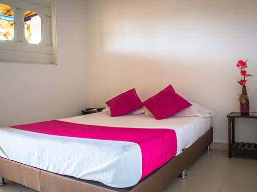 habitacion-doble-hotel-quindio-campestre