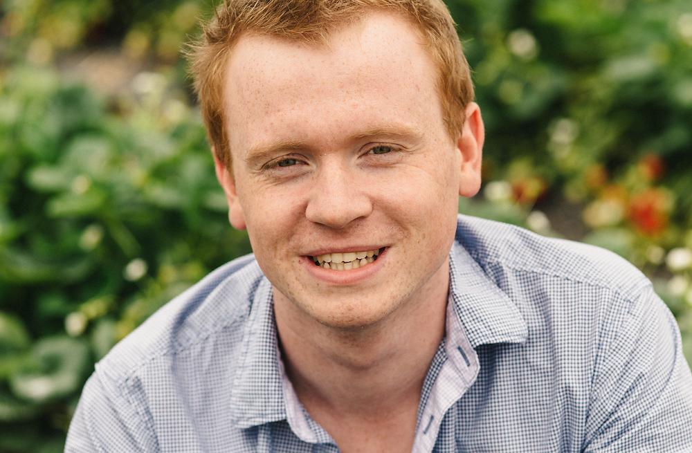 Rob Casey, Co-director of Ammonite Studios Ltd
