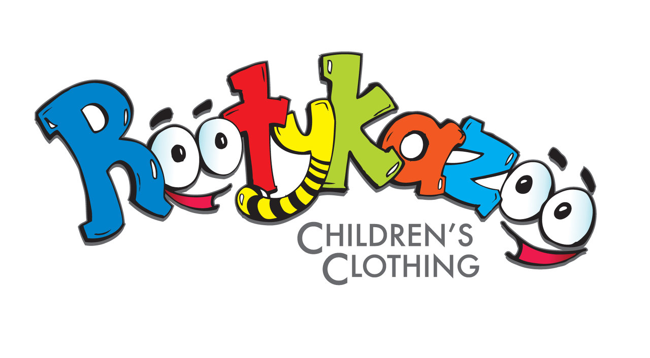 RootyKaZoo Children's Clothing