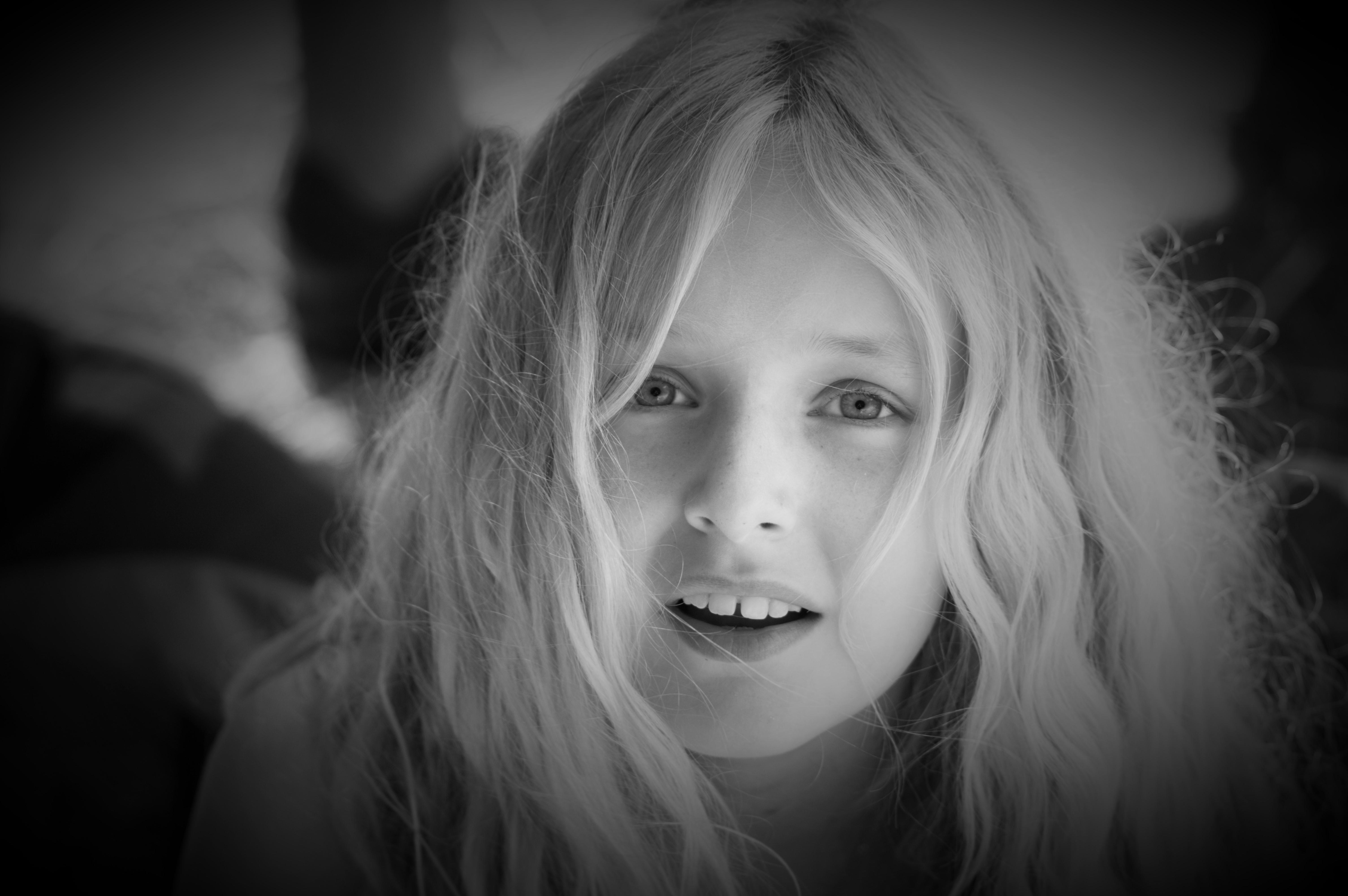 Children - Portrait