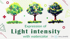YT封面照-Watercolor expression of light intensity.jpg