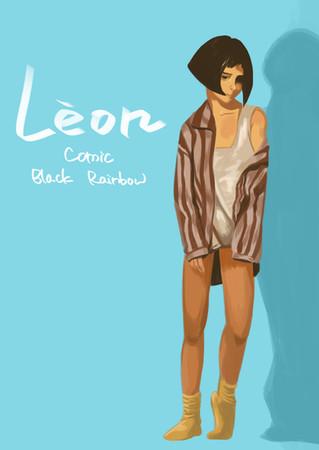 Action still practice-Léon