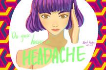 Do you have a headache?