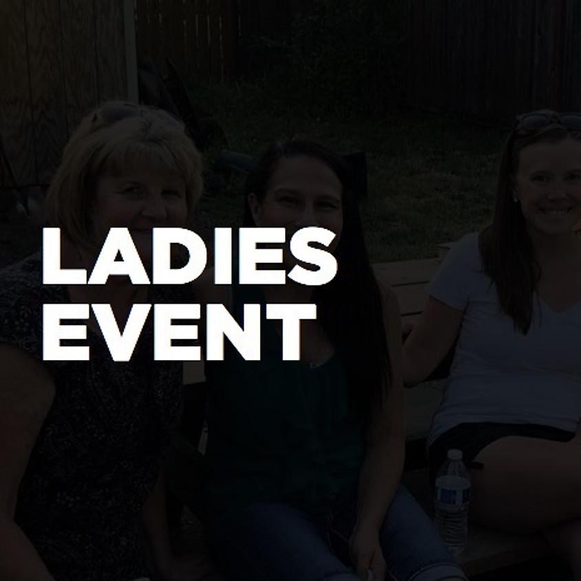 LADIES FUN EVENT