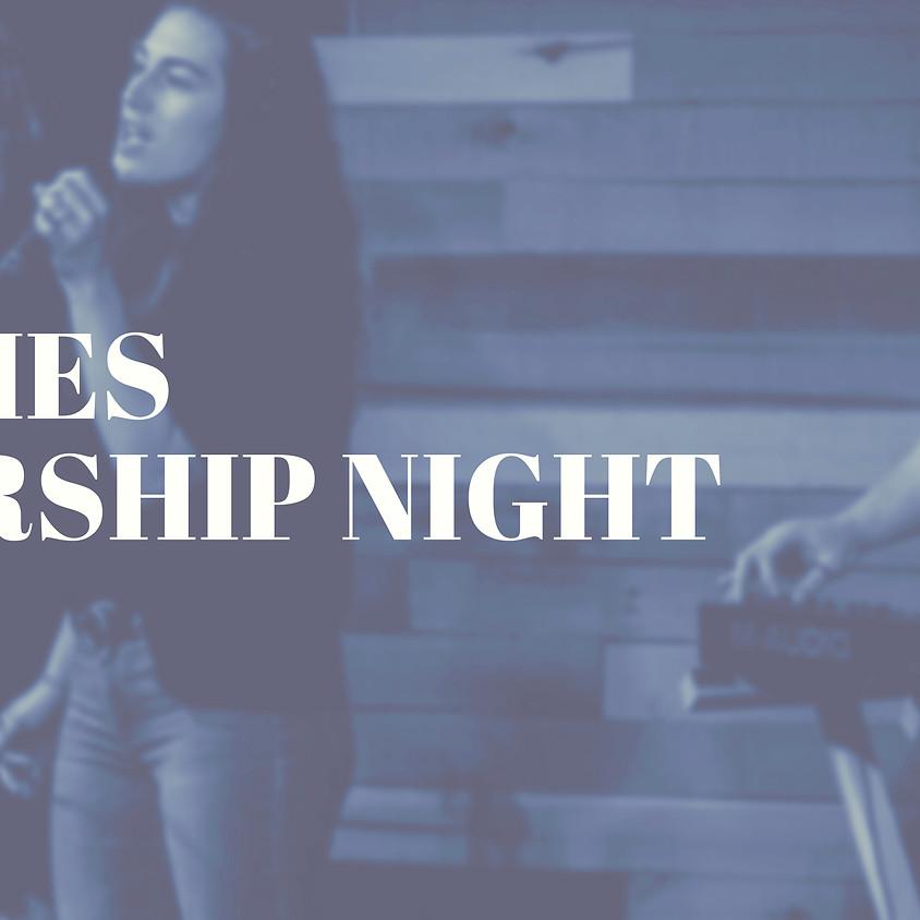 Ladies Worship Night