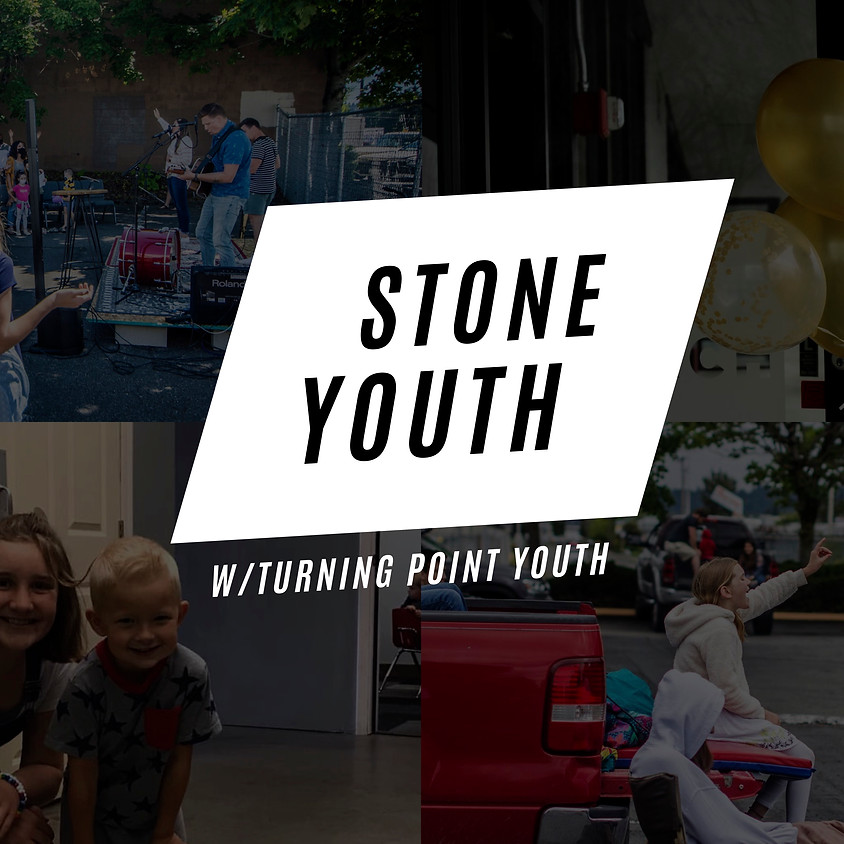 Stone Youth Group