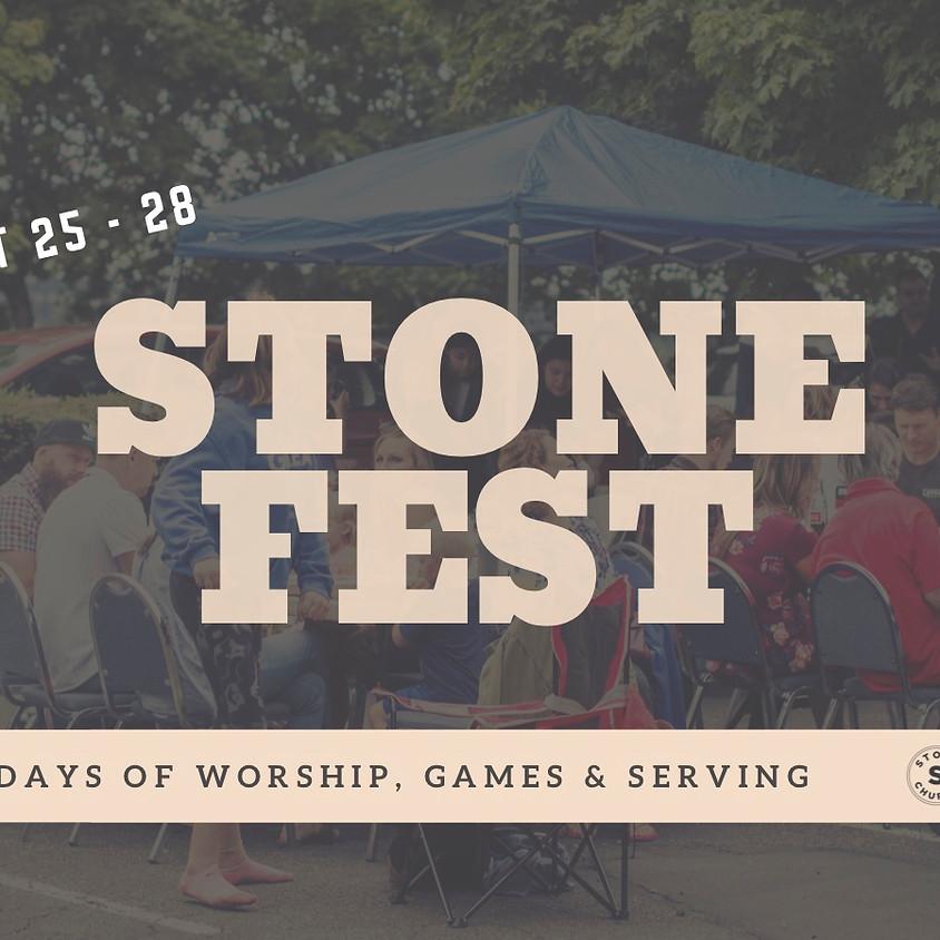 Stone Fest