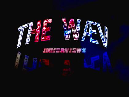 THE WÆV INNERVIEWS : KAYEANDRE