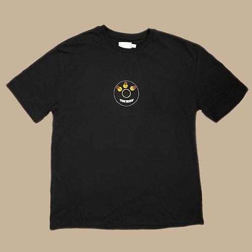 """THE WÆV Official T-Shirt """"OG"""" Logo"""