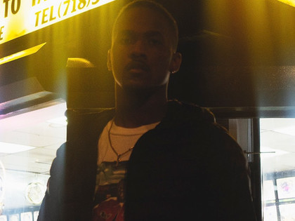 On The Radar: Kayeandre (Artist)