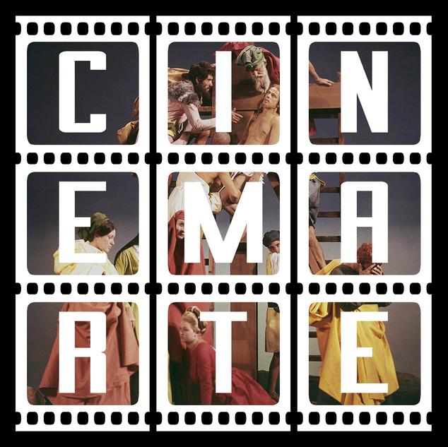 CINEMARTE (WA11)