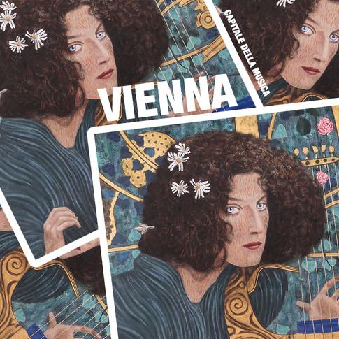 VIENNA   CAPITALE DELLA MUSICA