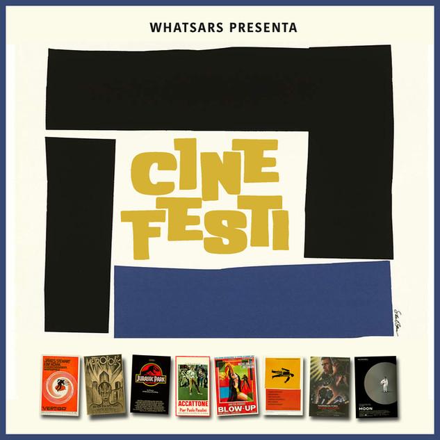 CINEFESTI   WA 4