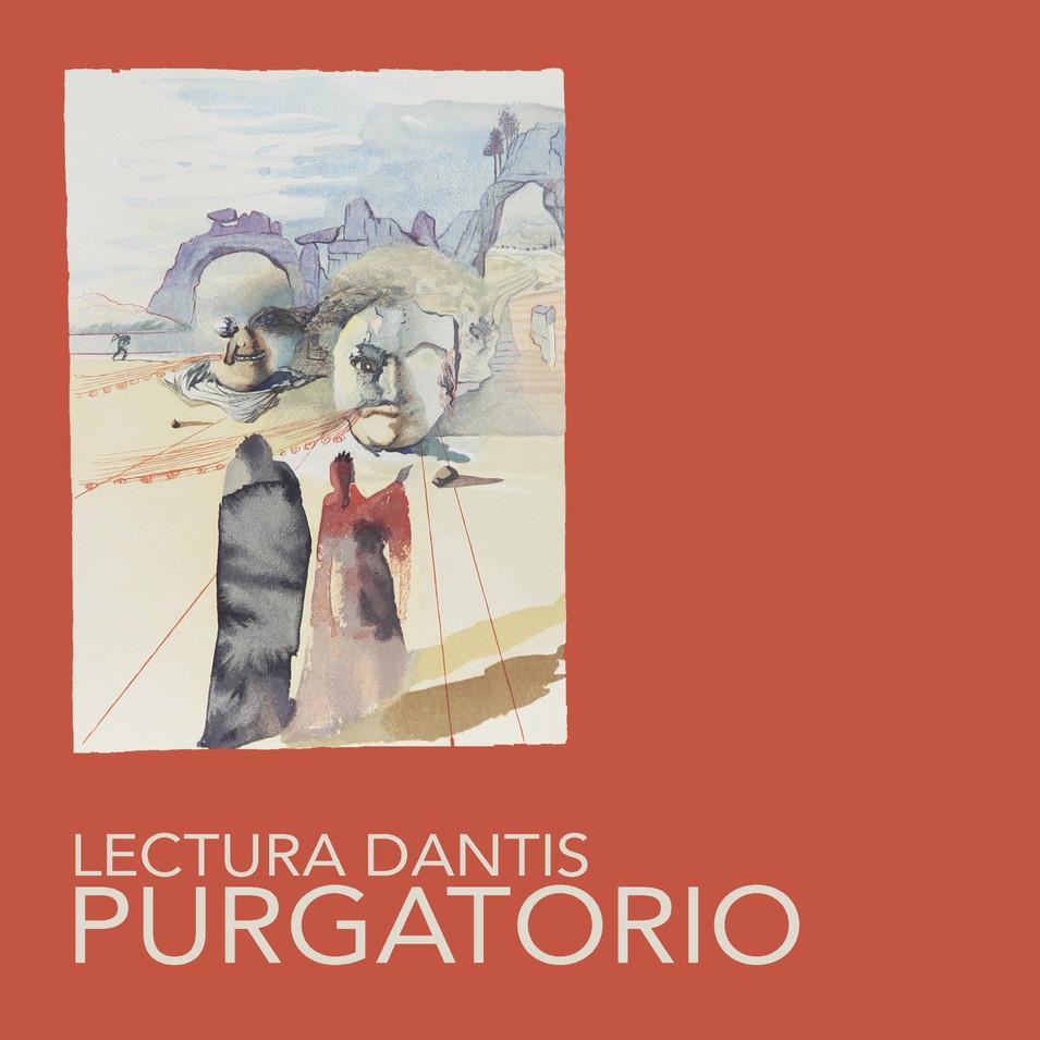LECTURA DANITS. PURGATORIO