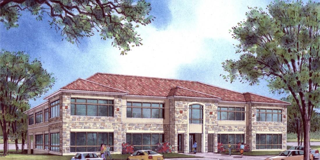 Mesa Oaks Office