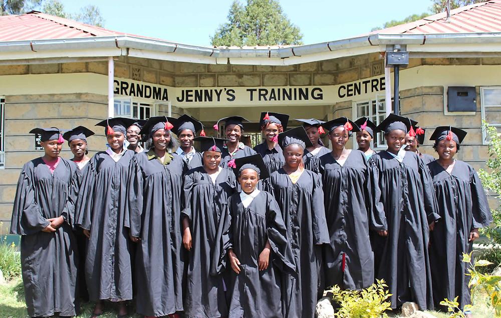 Grandma Jenny's Training Centre