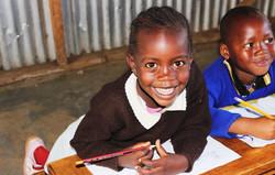 Karunga's Emanuel Kindergarten
