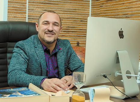 Дмитрий Кутявин иего дело