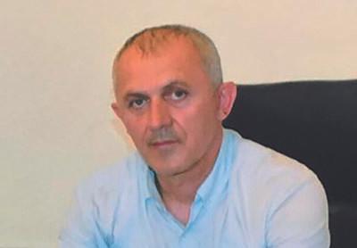 Шамиль Гаджиясулов. АЗС «Люкс» гарантирует качество