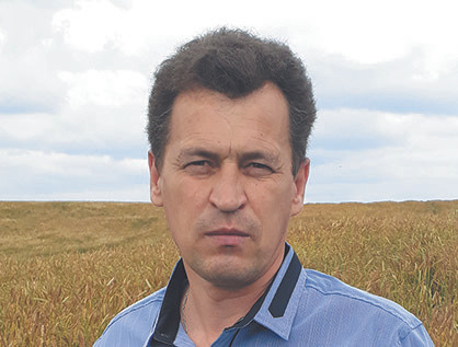 Евгений Гусаров. Где родился, там очень пригодился