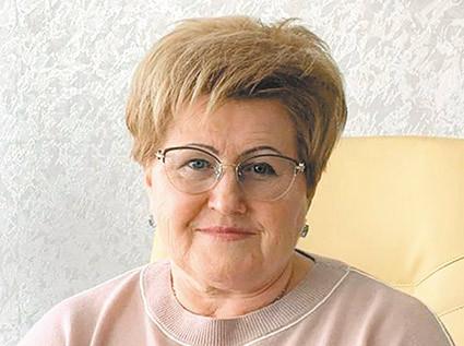Ольга Аравицкая: успех - это постоянное движение вперед