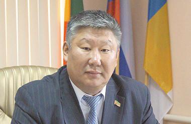 Доржи Бадараев  о стратегиях развития устойчивого бизнеса