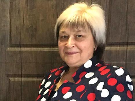 Лидия Сердюченко: я – человек, который работает для радости