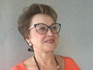 Любовь Глотова остановлении бизнеса иотношении к своему делу
