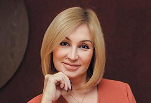 Алла Волчкова: красота делает мир лучше