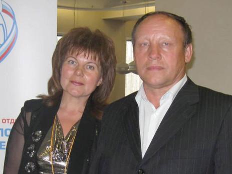 Екатерина и Иван Брамман. Хозяйство, которым гордится край