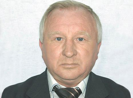 Анатолий Фомин. Строить дороги – важное и нужное занятие