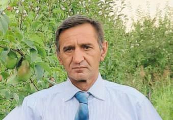 Фейзуддин Ибрагимов обискусстве и технологиях современного садоводства