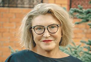 Наталья Байкова.Море, бизнес и семья