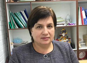 Татьяна Соломатова про горячий хлеб в маленьком городе