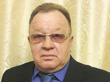 Николай Вологдин. Тепло должно быть в каждом доме