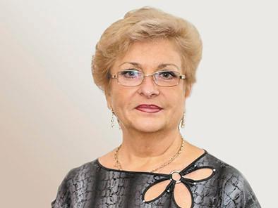Екатерина Фризен: «Мне нравится отстаивать права предпринимателей...»