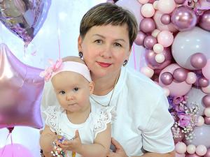 Юлия Колесникова. А шарица молодая, время даром не теряя…