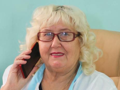 Татьяна Саломаха о двух аптеках и заботе о жителях