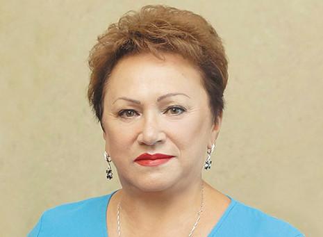 Татьяна Сорокина и её «Золотая корона»