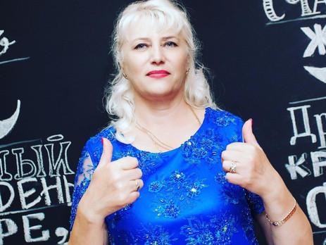 Валентина Борисова: «Я умею абсолютно всё!»