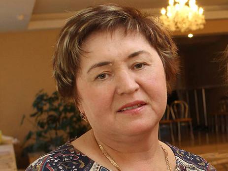 Светлана Батареева офермерском труде иуспешном бизнесе