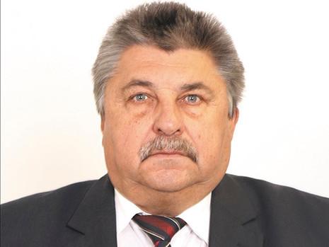 Юрий Таргонский. Бизнес творчеству не помеха