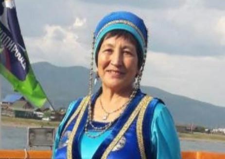 Славное море – священный Байкал Людмилы Сигаевой