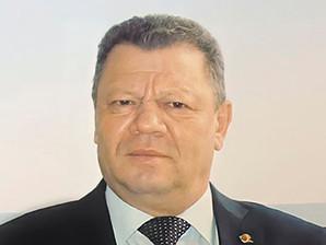 Рассих Мингазов. У леса небывает выходных