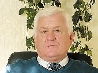 Василий Дружинин. Выбор определил судьбу