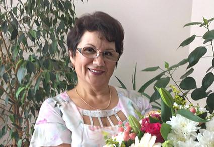 Марина Цыганова: главное богатство человека – семья, бизнес – продолжение