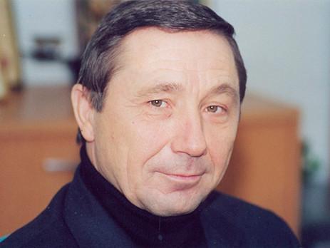 Юрий Батрин. Неостанавливаться на достигнутом