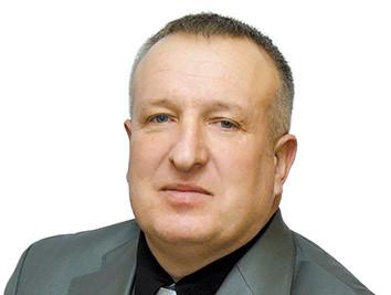 Виктор Засинец. Егоавтобусы приходят точно порасписанию