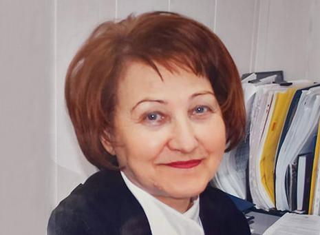 Людмила Лаврентьева. Работать на результат