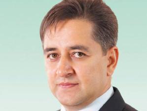 Хикмет Мамедов.  Бизнесмен, умеющий заглянуть в завтра